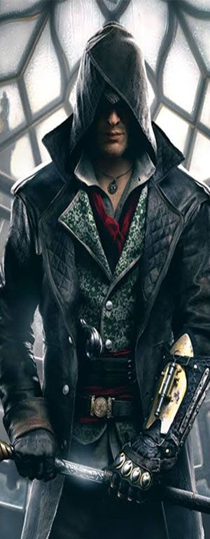 Gaming Leather Jackets Collection