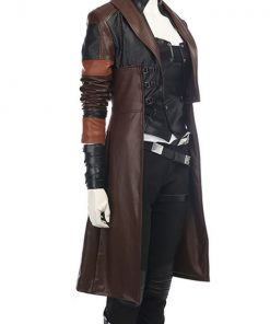 Gamora Trench Coat