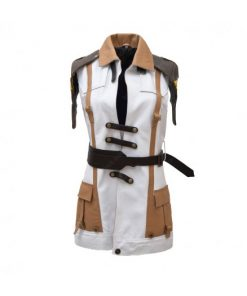 Lightning Returns Final Fantasy XIII Leather Vest