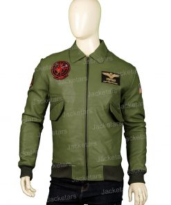 Top Gun 2 Maverick Jackets