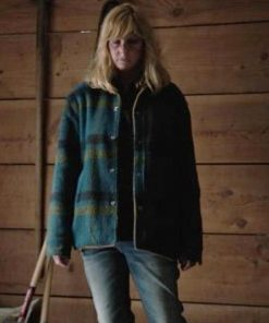Beth Dutton Yellowstone Flannel Jacket