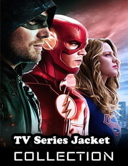 TV Series Leather Jackets Collection